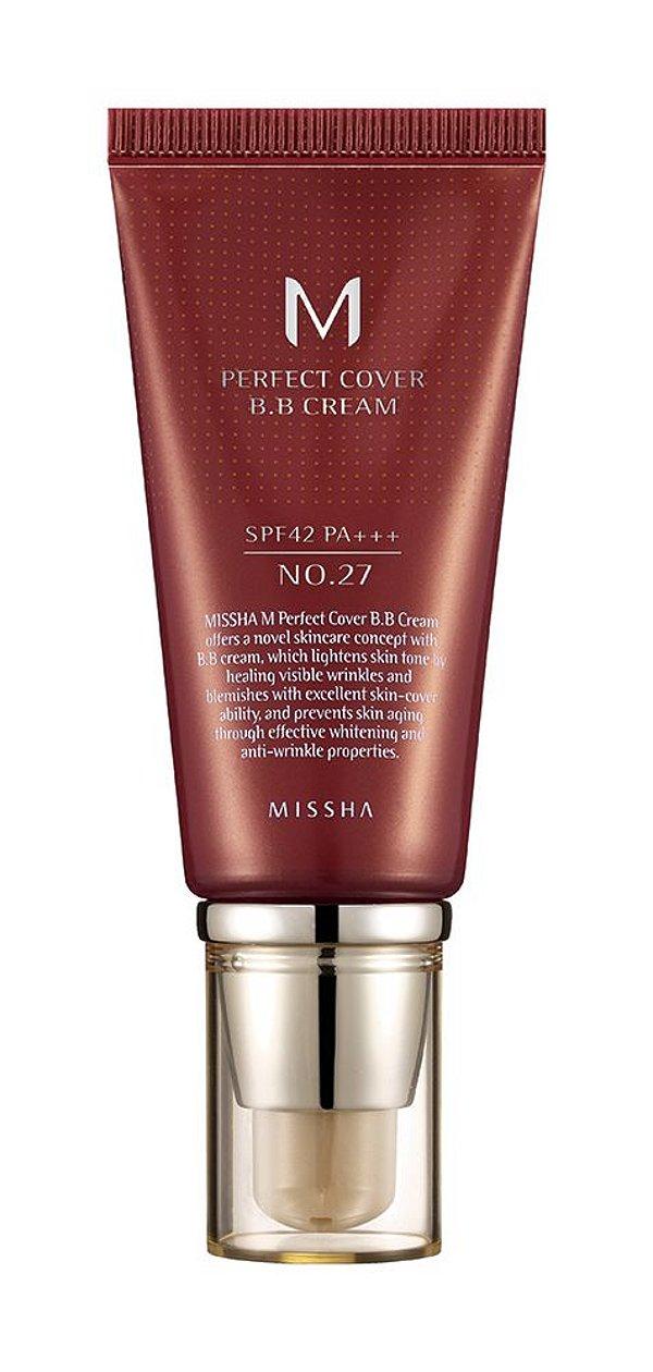 M Perfect Cover BB Cream - 50ml
