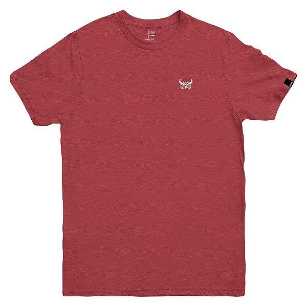Camiseta OWL Logo Básico - Red Fly Nat