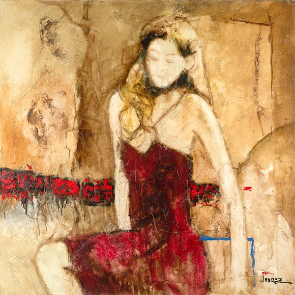 Gravura Fine Art Ruth 50 x 40 cm