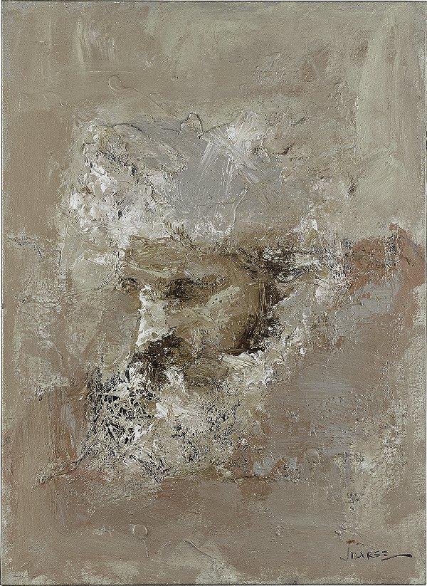 Gravura Fine Art Sabedoria 50 x 40 cm