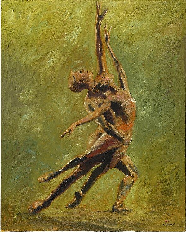 Gravura Fine Art Sintonia 50 x 40 cm