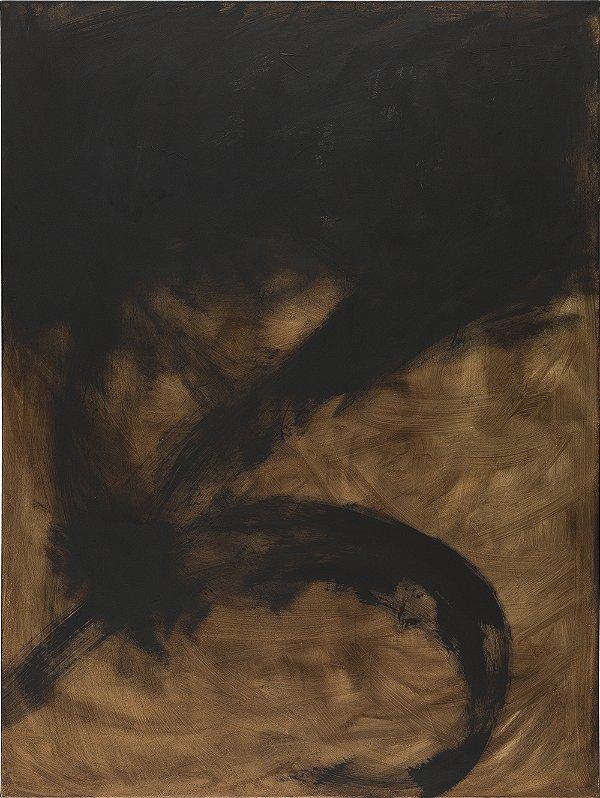 Quadro Decorativo Tela Noir2 100 x 80 cm