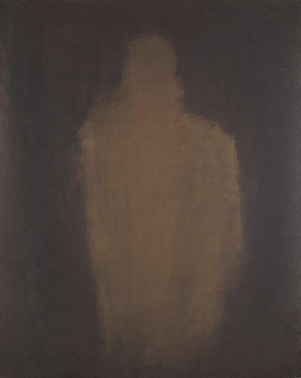 Obra Original Pintura sobre Tela, Crescimento, Óleo, 150 x 120 cm