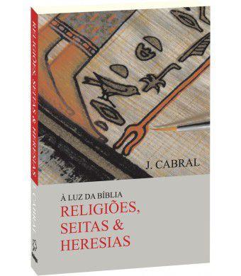 Religões, seitas e heresias