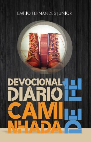 Caminhada de fé - Devocional diário (PACOTES PROMOCIONAIS)