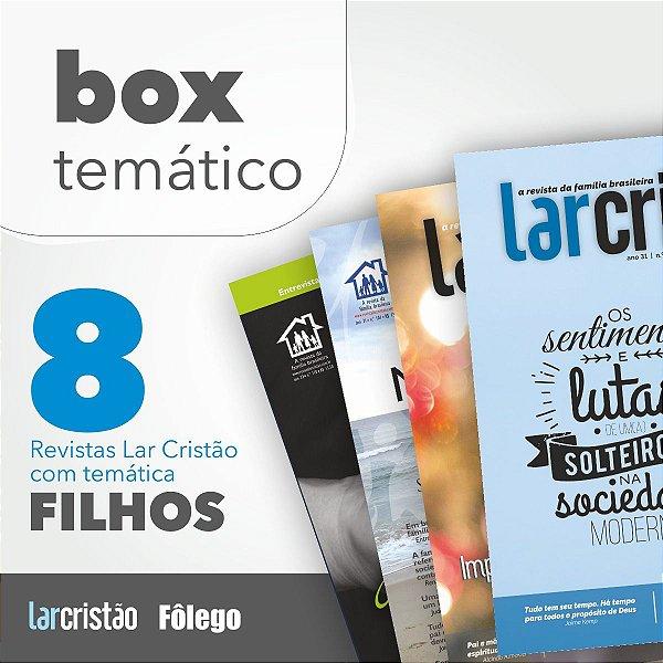 Box Temático FILHOS