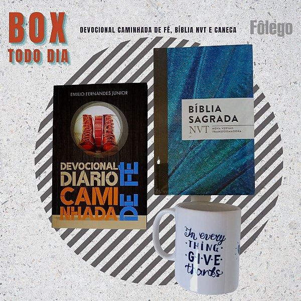 Box Todo Dia