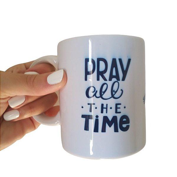 Caneca Pray