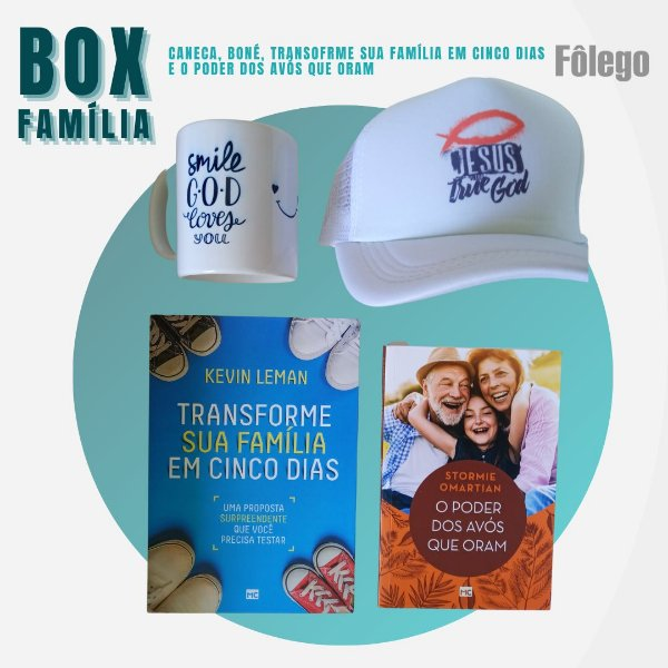 Box Família