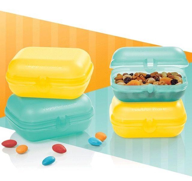 tupper snack m dio amarelo loja tupperware online galeria tupperware. Black Bedroom Furniture Sets. Home Design Ideas