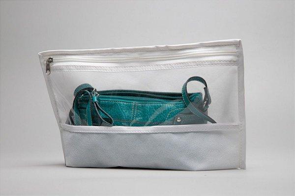 Protetor de bolsas P - Branco