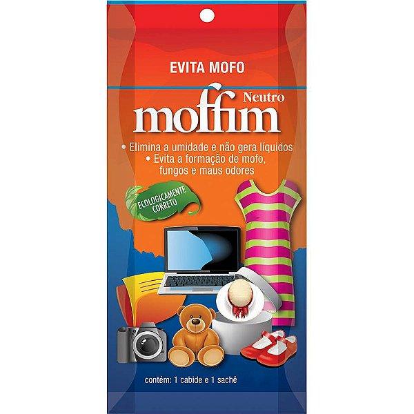 Desumidificador Antimofo Moffim 110g