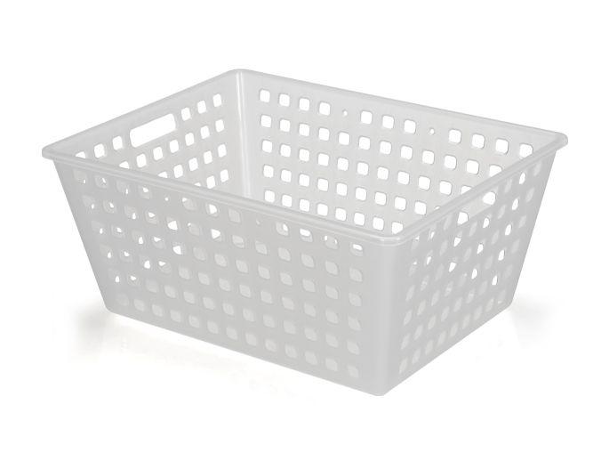 Caixa Organizadora Grande 38 X 29 X 16,5 -13 Lts