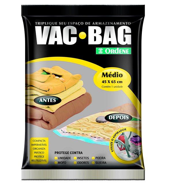 Vac Bag Médio