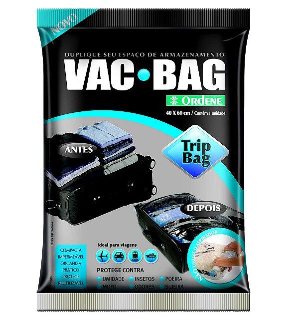 Vac Bag - Trip Bag