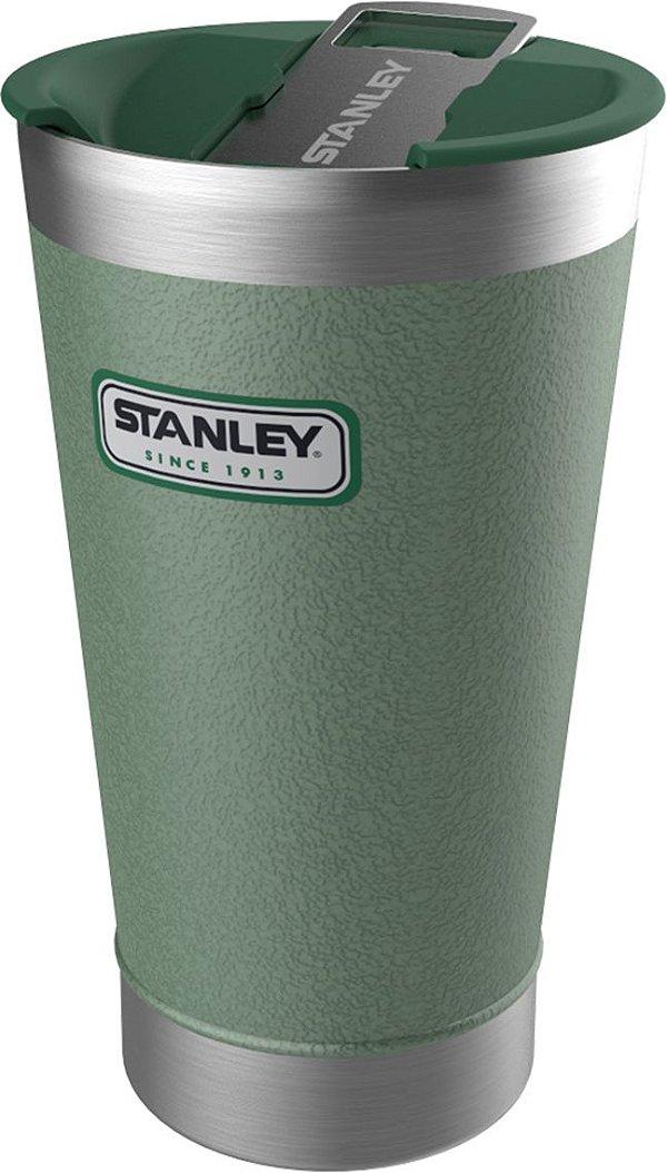 Copo Térmico para Cerveja - Verde