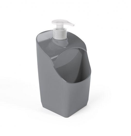 Dispenser Cinza