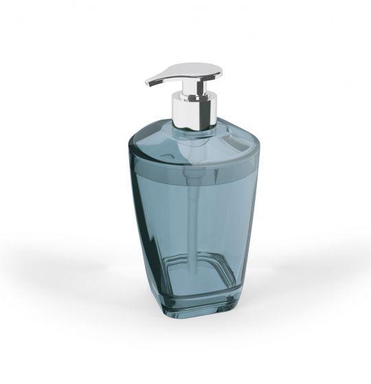Porta Sabonete Líquido Premium - Azul