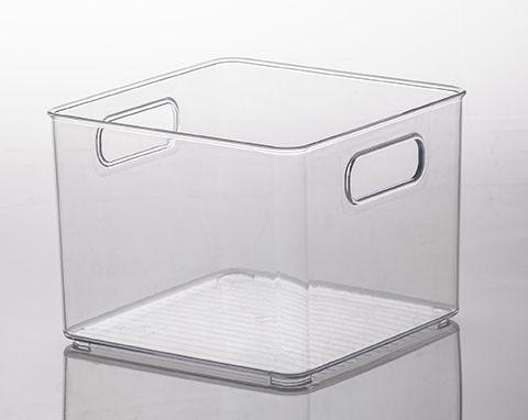 Organizador Cristal Diamond 20x20x15cm