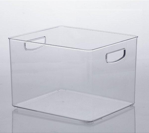 Organizador Cristal Diamond  25x25x17cm