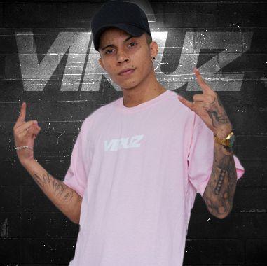 Camisa Viruz - Rosa Claro
