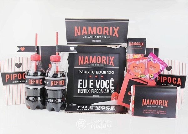 Kit Namorix