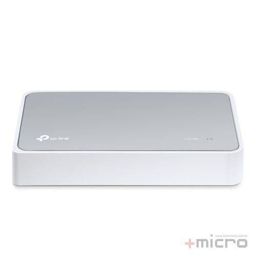 Switch TP-Link 8 portas 10/100 Mbps TL-SF1008D