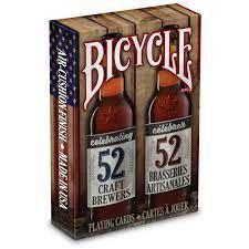 Bicycle Spirit of North America (Craft Beer II)