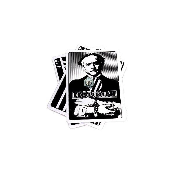 Carta Houdini
