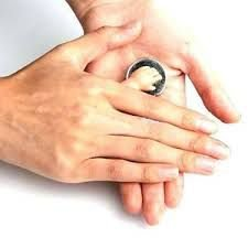 The Little Hand - Mãozinha mágica