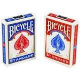 Empty + Baralho Bicycle Standard
