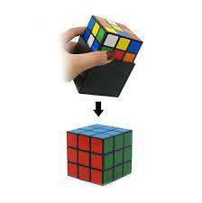 Cubo Mágico Instantâneo