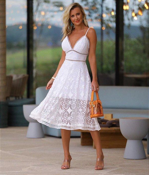 Vestido Artemis