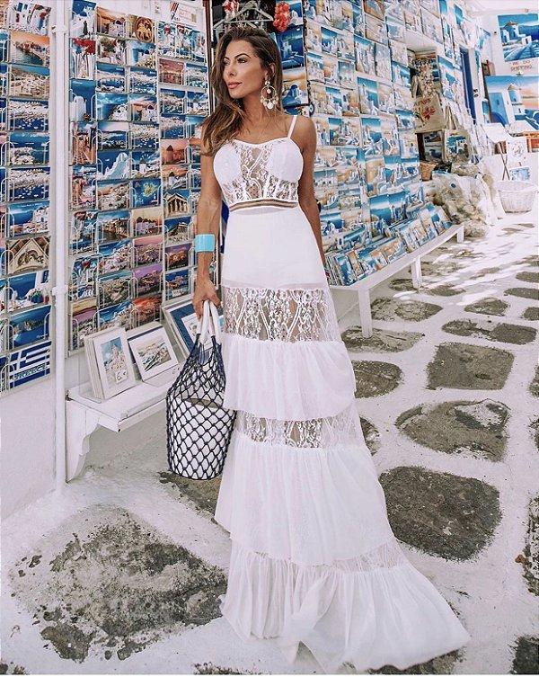 Vestido Lovina