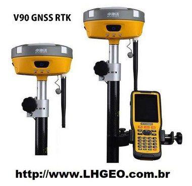 V90 GNSS RTK - Hi-Target