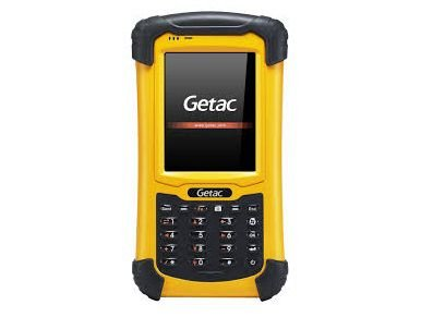 Coletor de Dados Getac FC 226 com SurvCE 6
