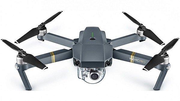 DJI Mavic Pro Combo - Drone para Topografia