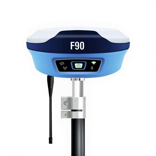 F90 GNSS RTK - Gintec