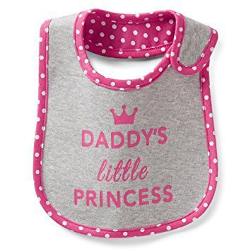 BABADOR DADDYS LITTLE PRINCESS