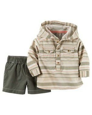 SAFARI CONJUNTO