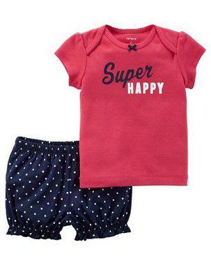 CONJUNTO SUPER HAPPY