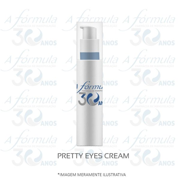 PRETTY EYES CREME ANTI OLHEIRAS 15G