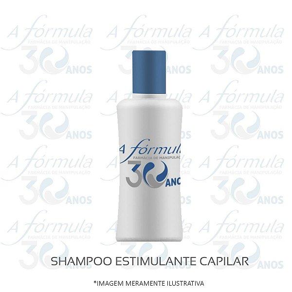 SHAMPOO Estimula o crescimento capilar 200ML