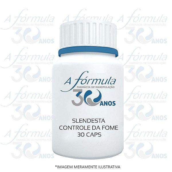 SLENDESTA-  CONTROLE DA FOME 30 CAPS