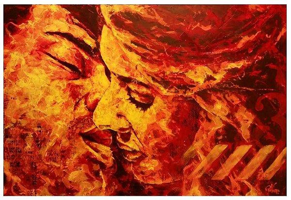 Bruno Portella - Kiss fire