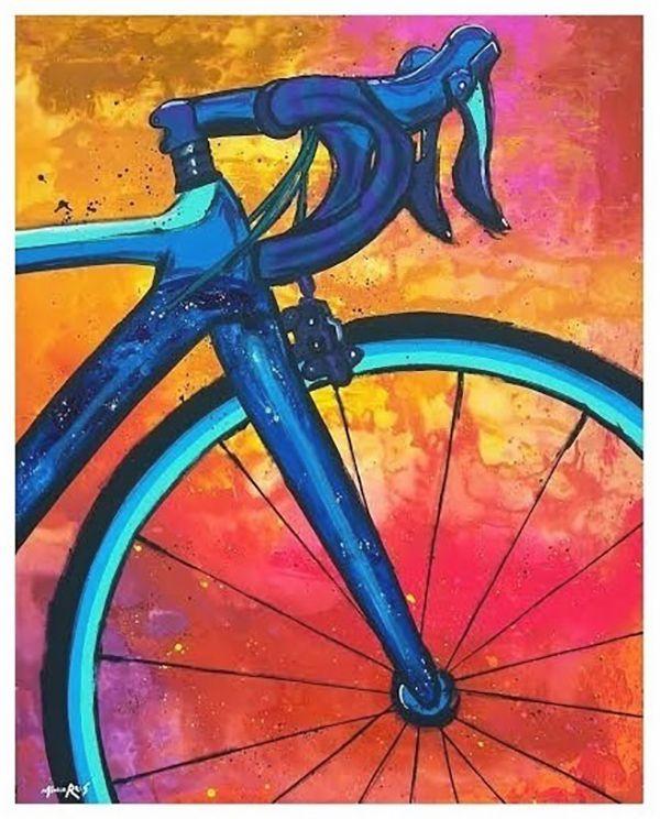Mônico Reis - Bike speed