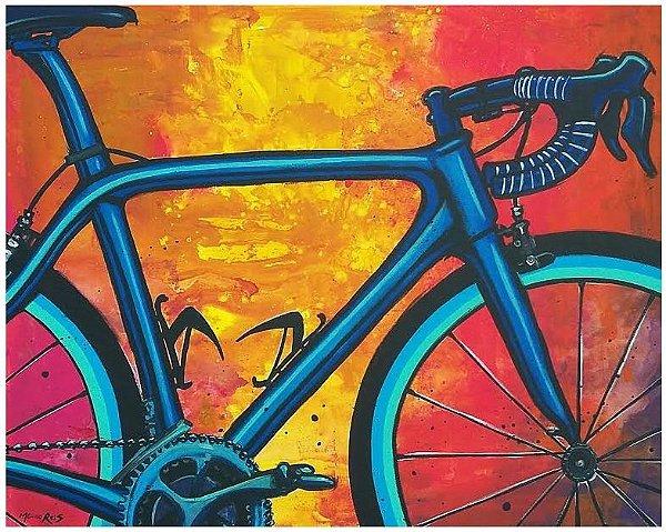Mônico Reis - Bike speed III