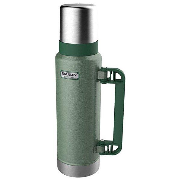 Garrafa Térmica Classic 1.3L Extra Grande Verde - STANLEY