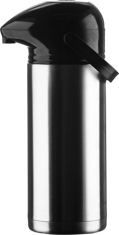 Garrafa Térmica 1l 100% Inox - ALADDIN