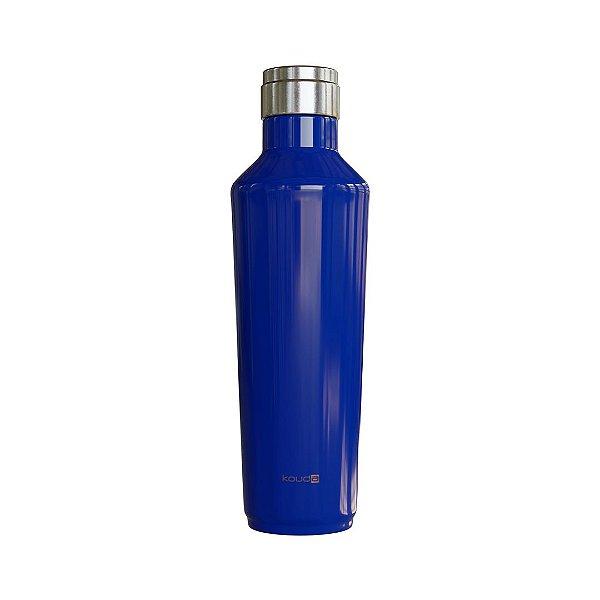 Garrafa Térmica Vik Azul Royal 900ml  - KOUDA
